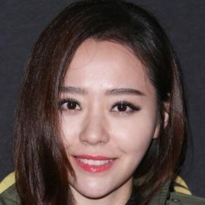 Zhang Liangying 2 of 3