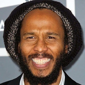 Ziggy Marley 2 of 9