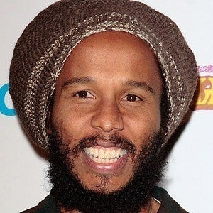 Ziggy Marley 5 of 9