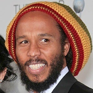 Ziggy Marley 7 of 9