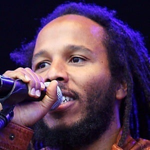 Ziggy Marley 9 of 9