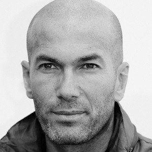 Zinedine Zidane 5 of 6
