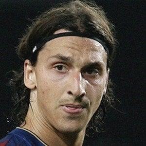 Zlatan Ibrahimovic 8 of 10
