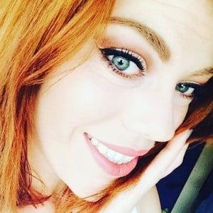 Zoe Alexander 6 of 6