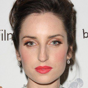 zoe lister jones law and order