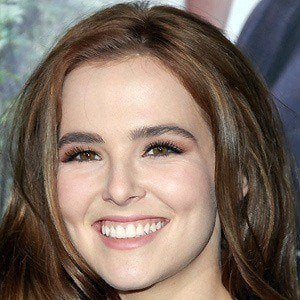 Zoey Deutch 2 of 10