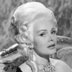 Zsa Zsa Gabor 4 of 10