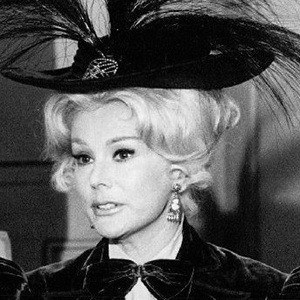 Zsa Zsa Gabor 7 of 10