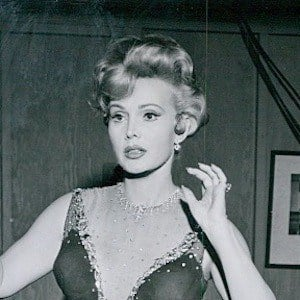 Zsa Zsa Gabor 10 of 10