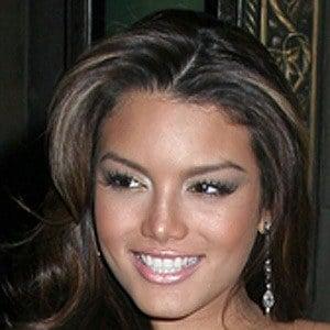 Zuleyka Rivera 7 of 7