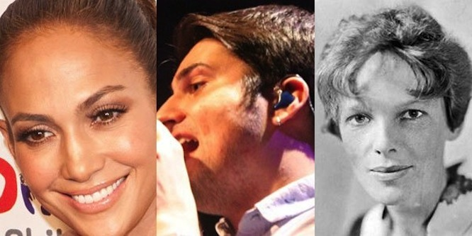 Famous people born on july 24
