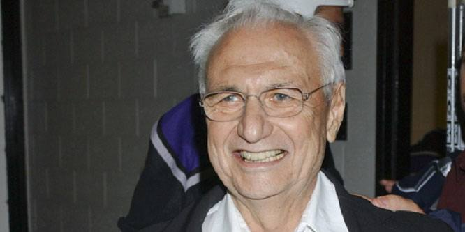 Berta Isabel Aguilera frank gehry - bio, facts, family | famous birthdays