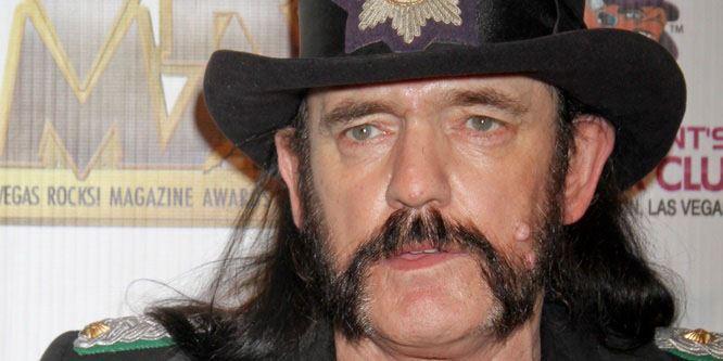 Lemmy Kilmister - Bio, Facts, Family   Famous Birthdays
