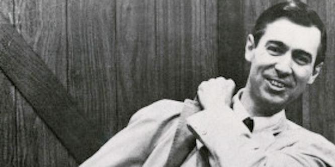 Fred Rogers Biografia Datos Familia Famous Birthdays