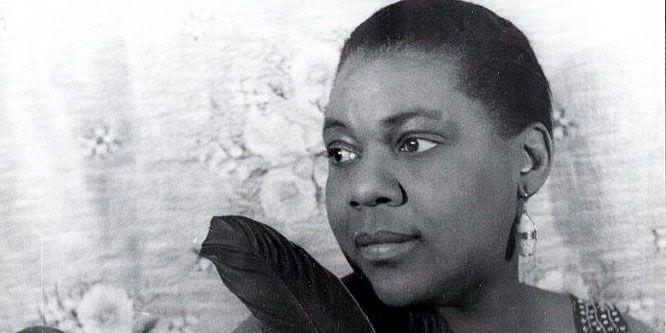 bessie smith biography