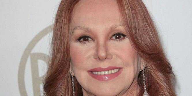 Marlo Thomas Botox injections before and after