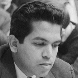 Manuel Aaron