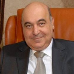 Chingiz Abdullayev