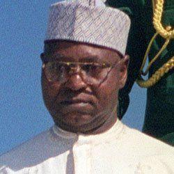 Abdulsalami Abubakar