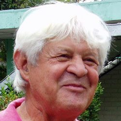 Jose Inocencio Alas
