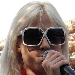 Julia Alexandratou