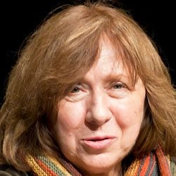 Svetlana Alexievich