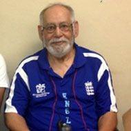 Syed Abid Ali