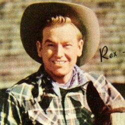 Rex Allen