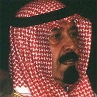 Abdullah Al Saud