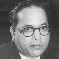 BR Ambedkar