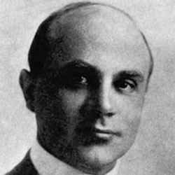 Oscar Apfel