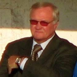 Ron Atkinson