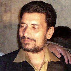 Idris Azad