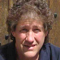 Mark Allen Baker