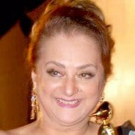 Dilip kumar bio facts family famous birthdays for Saira banu granddaughter