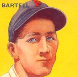 Dick Bartell
