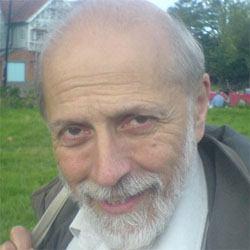 Michael Basman