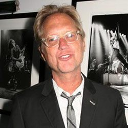 Gerry Beckley