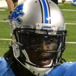 Joique Bell