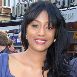 Tiana Benjamin