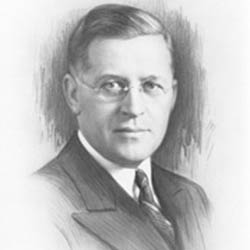 Elmer Austin Benson