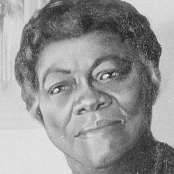 Mary McLeod Bethune