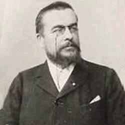 Alexandre Bisson