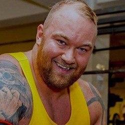 Hafpor Júlíus Björnsson