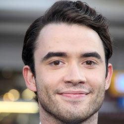 Jamie Blackley