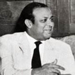Muhammad Ali Bogra