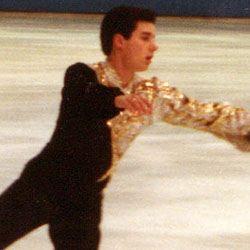 Christopher Bowman
