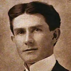 Bertram Bracken