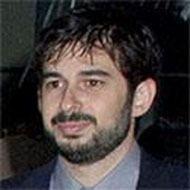 Jordan Bratman