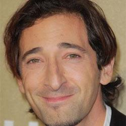 Adrien brody dating history 6